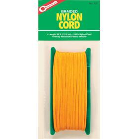Coghlans nylon koord, 15 m oranje